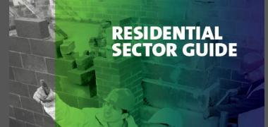 Residential Sector Guide